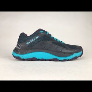 VASQUE TRAILBENDER II TRAIL RUNNING SHOES